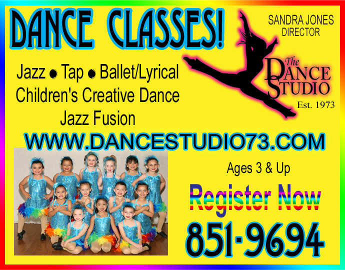 Dance Studio Corpus Christi