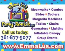 Emma Lu's Party Rentals