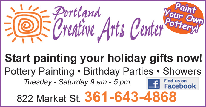 Portland Creative Art Center
