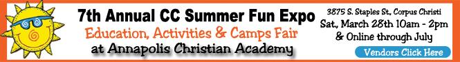 Summer Fun Expo 2015